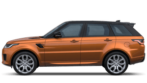 Land Rover Range Rover Sport Autobiography Dynamic