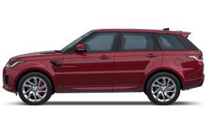 Land Rover Range Rover Sport PHEV HSE Dynamic