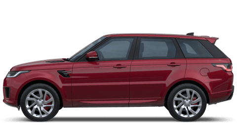 Land Rover Range Rover Sport PHEV HSE Dynamic