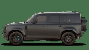 5.0 P525 V8 Carpathian Edition AWD Auto