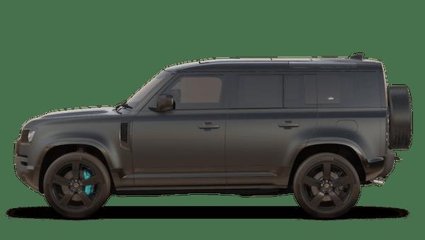 Land Rover Defender 110 Carpathian Edition