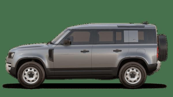 Land Rover Defender 110 Entry