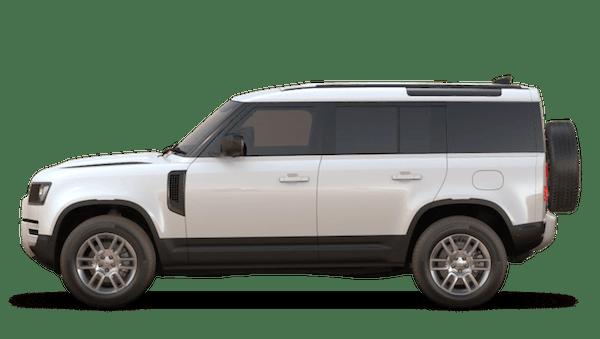 Land Rover Defender 110 Hard Top S