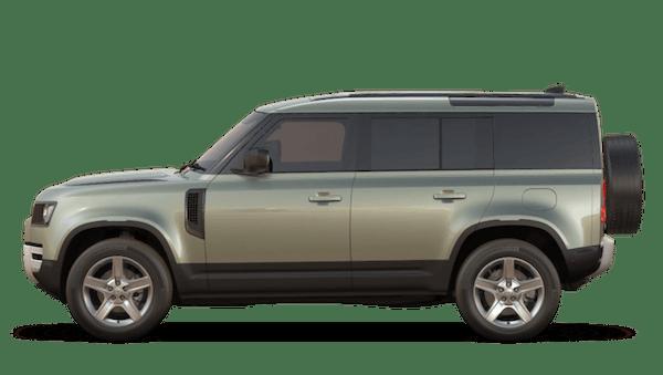 Land Rover Defender 110 Hard Top SE