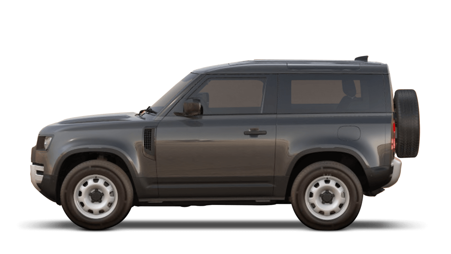 Land Rover Defender 90 Business Offers