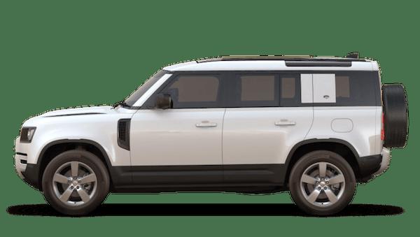 Land Rover Defender HSE