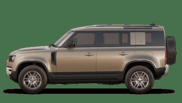 L663  110 D240 (2.0 Diesel SD4 240HP) AWD Auto S