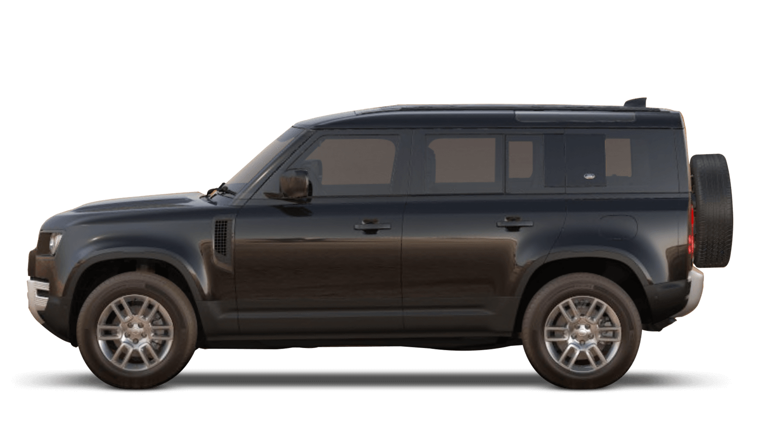 Land Rover Defender New Car Offers