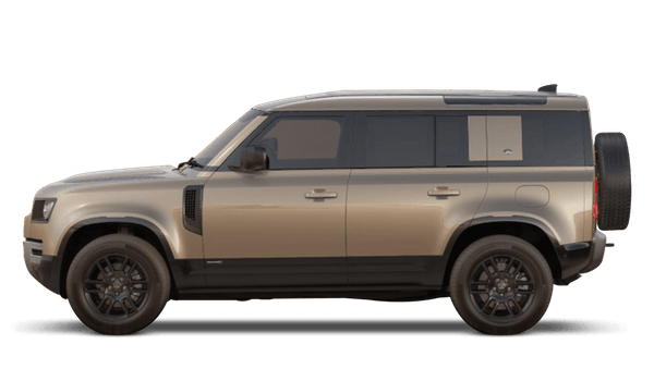 Land Rover Defender X Dynamic S