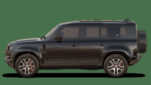 Land Rover Defender Brochure