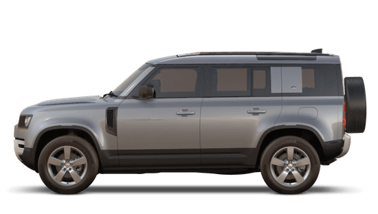 Land Rover Defender Business Offers