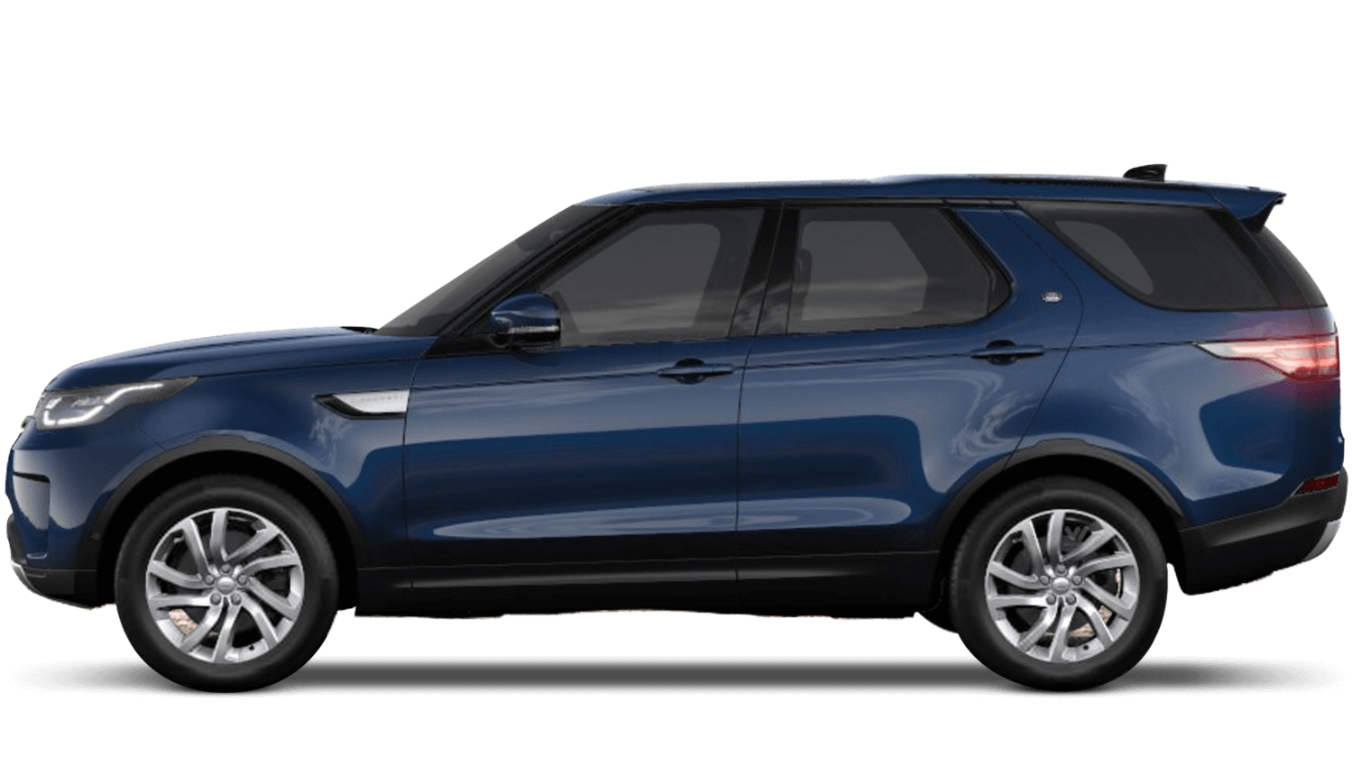 Land Rover Discovery Hse Finance Available Land Rover