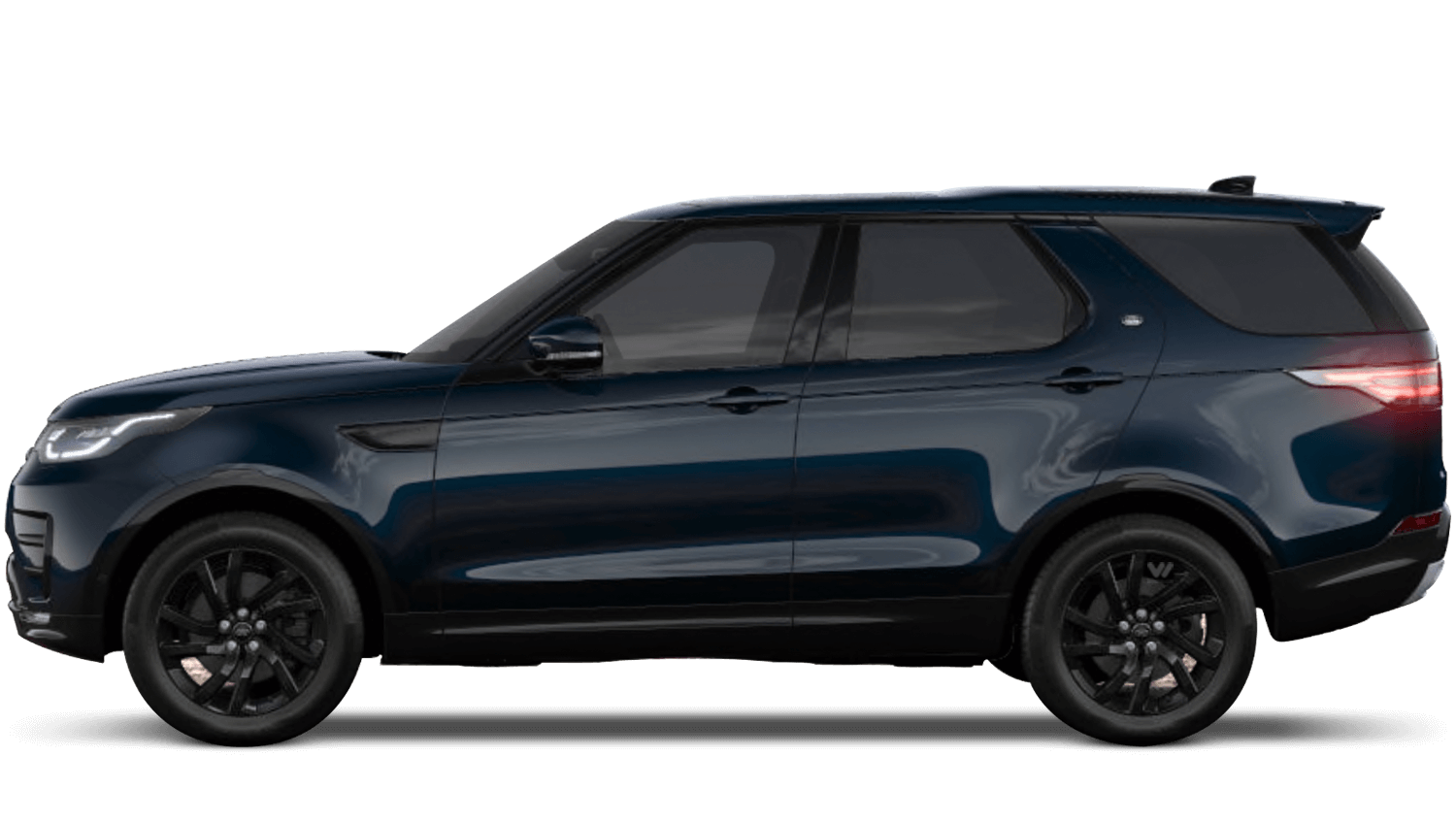 Land Rover Discovery New Car Offers