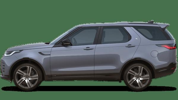 2.0 D300 MHEV R-Dynamic HSE AWD Auto