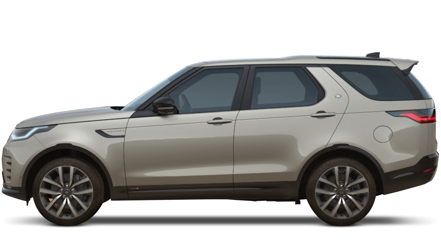 Land Rover New Discovery Business Offers
