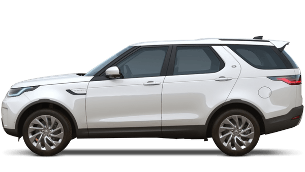Land Rover Discovery New S