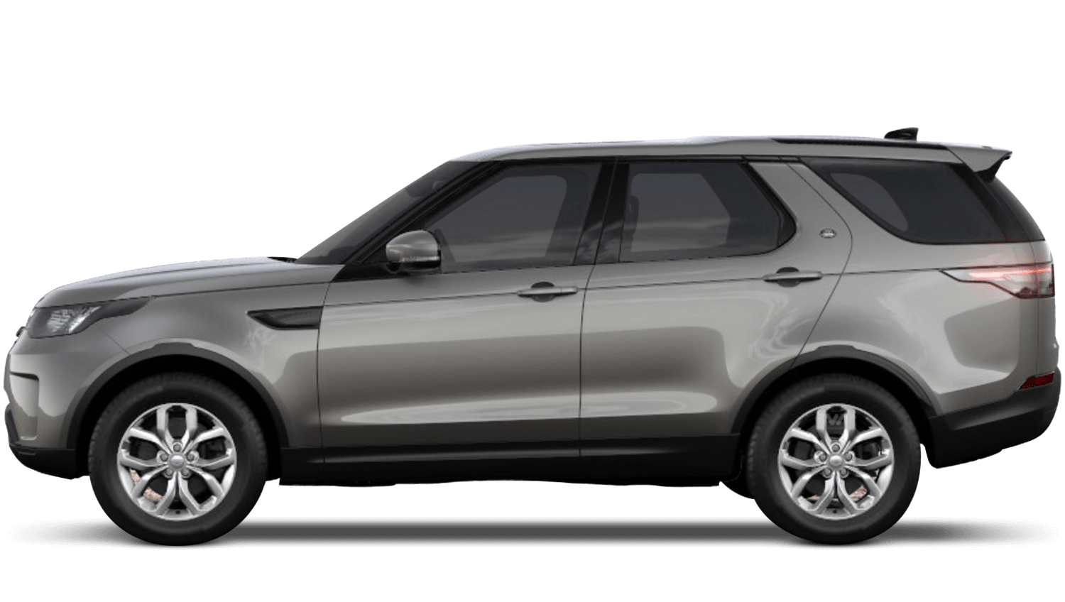 Discovery New Car Offers