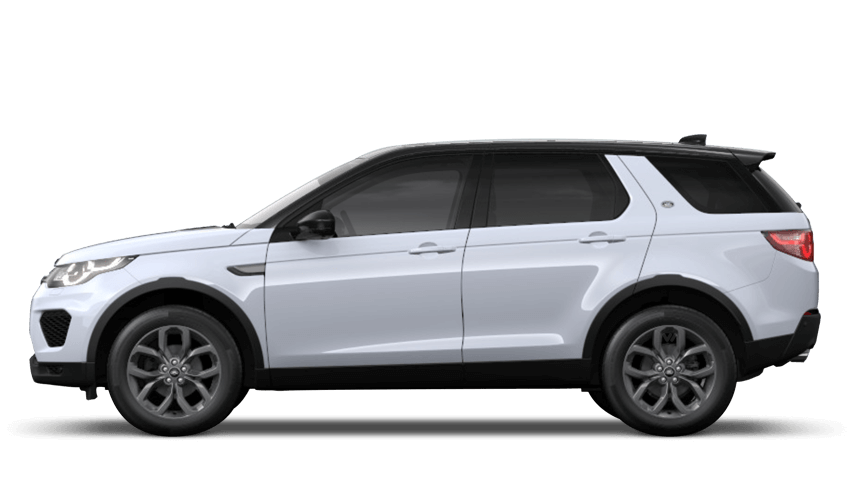 Discovery Sport New Car Offers