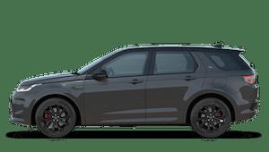 2.0 P290 MHEV Black Auto