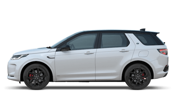 Land Rover Discovery Sport New Black