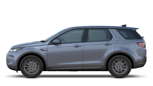 Land Rover Discovery Sport New Entry
