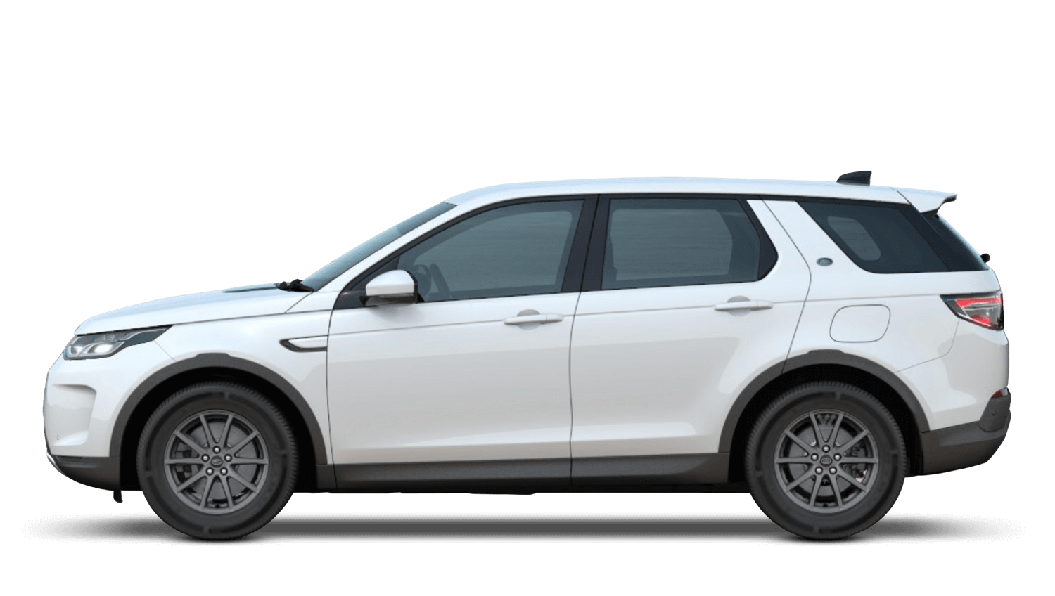 Land Rover New Discovery Sport Business Offers