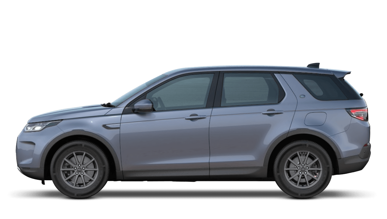 Discovery Sport New New Car Offers