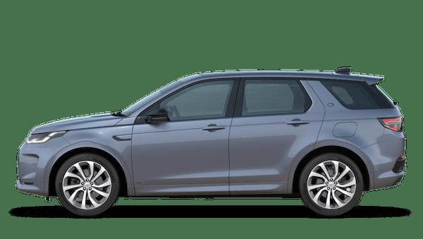 D180 AWD Auto, R-Dynamic HSE (2.0 Diesel 180HP)