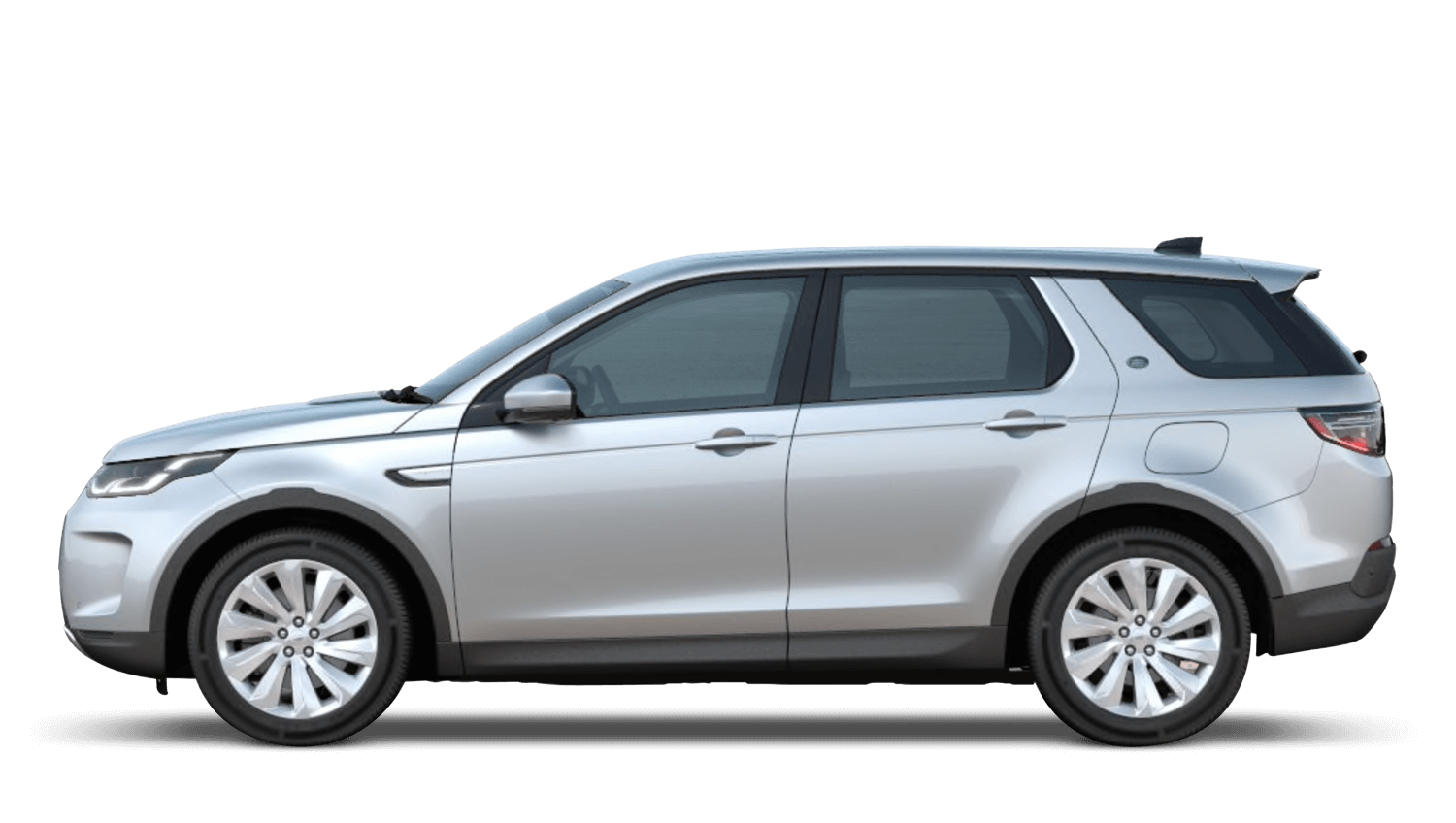 Land Rover New Discovery Sport New Car Offers