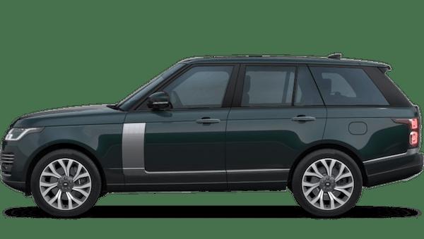 5.0 V8 P525 Supercharged Autobiography LWB Auto