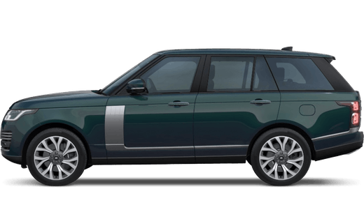 Land Rover Range Rover Brochure