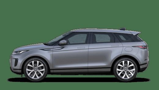 Land Rover Range Rover Evoque Brochure