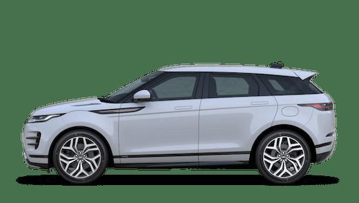 Land Rover Range Rover Evoque PHEV Brochure