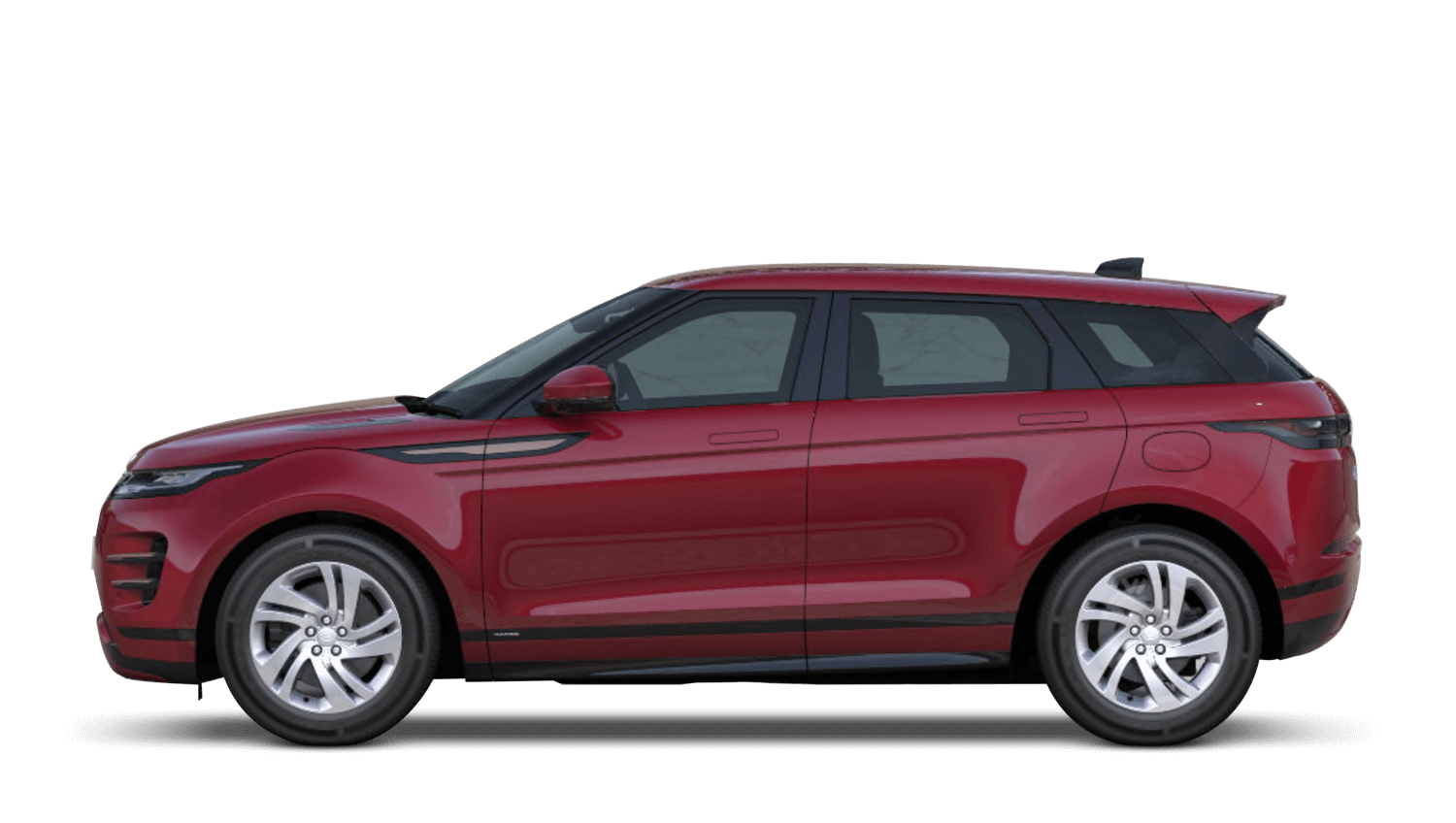 Land Rover Range Rover Evoque PHEV Business Offers