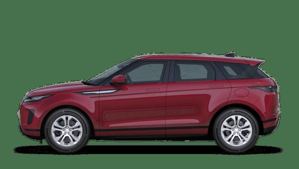 Land Rover Range Rover Evoque PHEV S