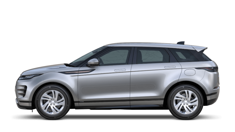 Land Rover Range Rover Evoque New Car Offers