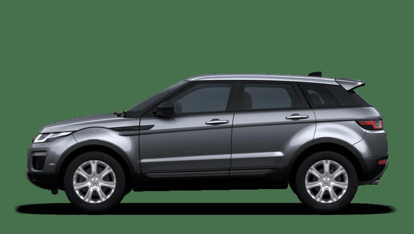 Corris Grey (Metallic) Land Rover Range Rover Evoque