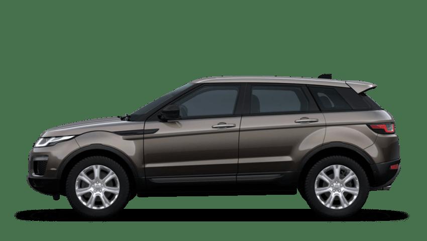 Kaikoura Stone (Metallic) Land Rover Range Rover Evoque