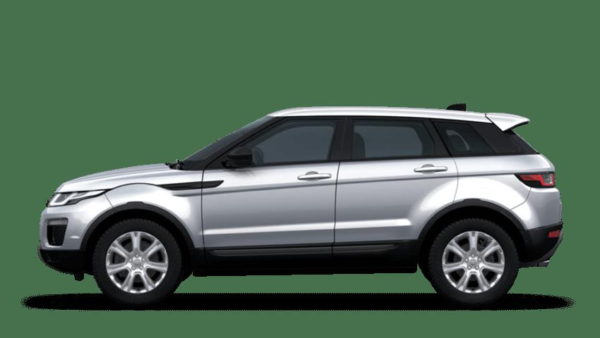 Yulong White (Metallic) Land Rover Range Rover Evoque