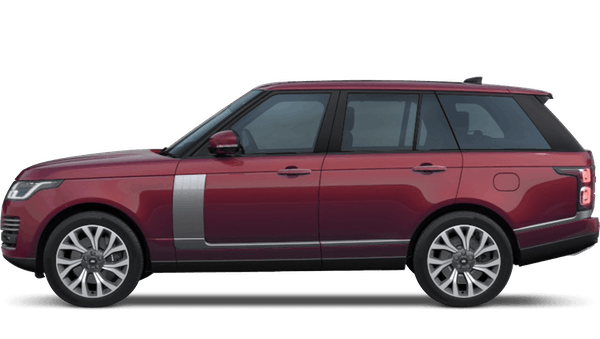 Land Rover Range Rover PHEV Autobiography