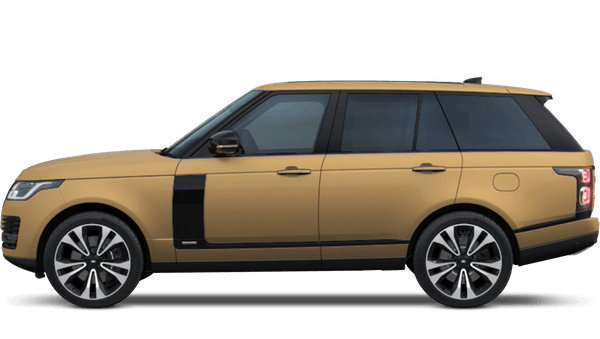 Land Rover Range Rover PHEV Fifty