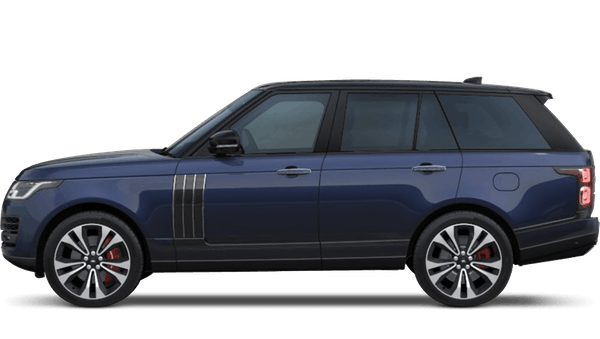 Land Rover Range Rover PHEV SV Autobiography