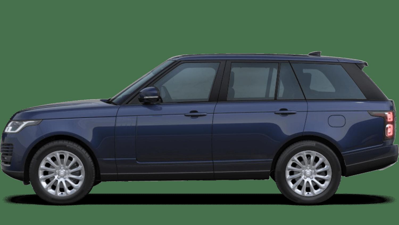 Balmoral Blue (Ultra Metallic) Land Rover Range Rover Phev