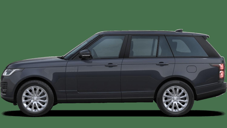 Bosphorus Grey (Ultra Metallic) Land Rover Range Rover Phev