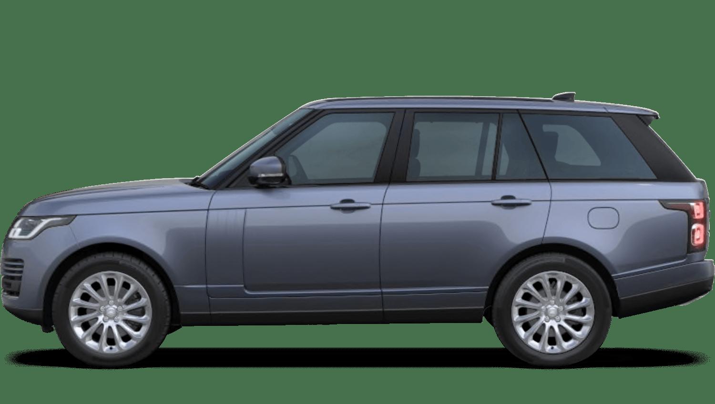 Byron Blue (Metallic) Land Rover Range Rover Phev