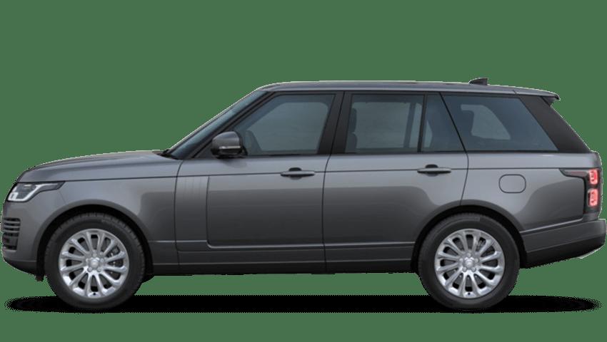 Corris Grey (Metallic) Land Rover Range Rover Phev