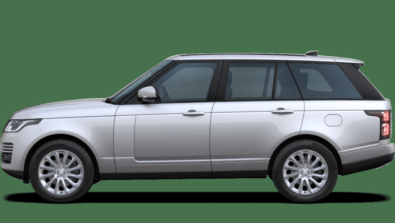 Ethereal (Ultra Metallic) Land Rover Range Rover Phev