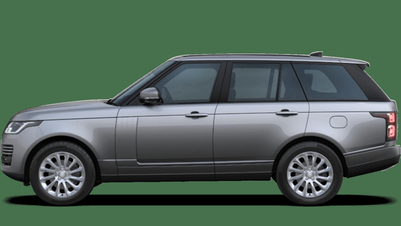 Flux (Ultra Metallic) Land Rover Range Rover Phev