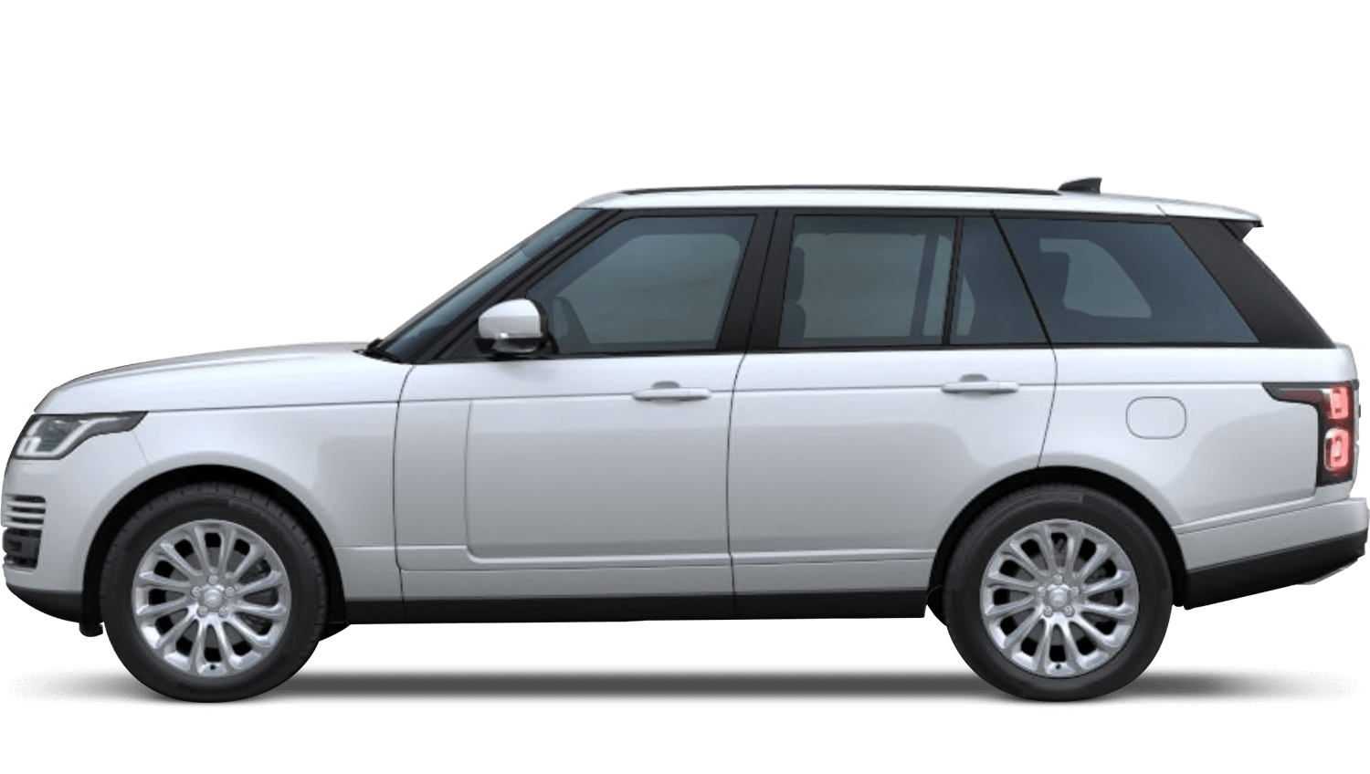 Fuji White (Solid) Land Rover Range Rover Phev