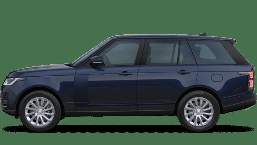 Loire Blue (Metallic) Land Rover Range Rover Phev